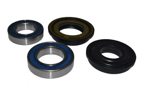 Kubota RTV 900 Front Wheel Bearing Kit